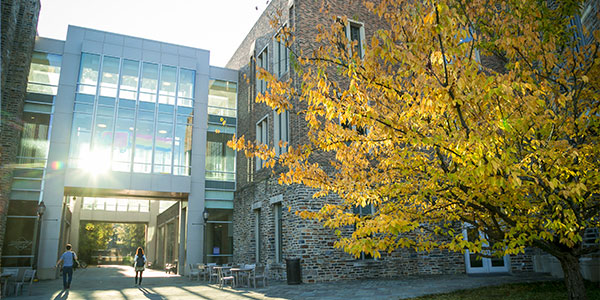 Fitzpatrick Center for Interdisciplinary Engineering