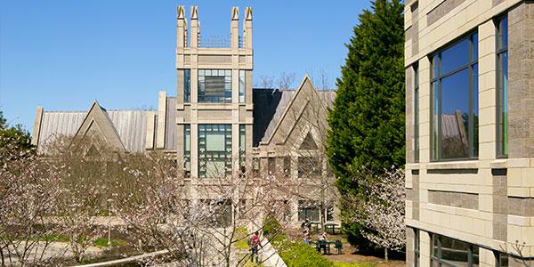 Sanford School of Public Policy